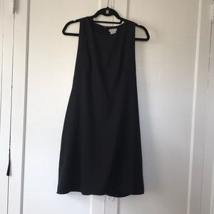 Little black dress from Urban Outfitters
